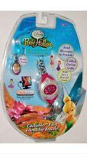 Disney Fairies Pixie Hollow 2008 Clickables Red Friendship Bracelet Girls