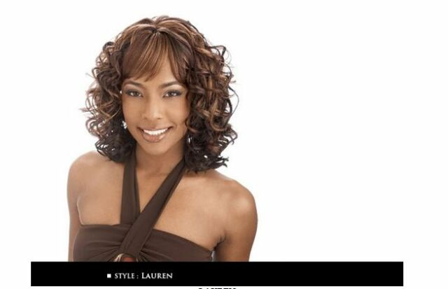 FreeTress Equal Synthetic Hair Wig - Lauren