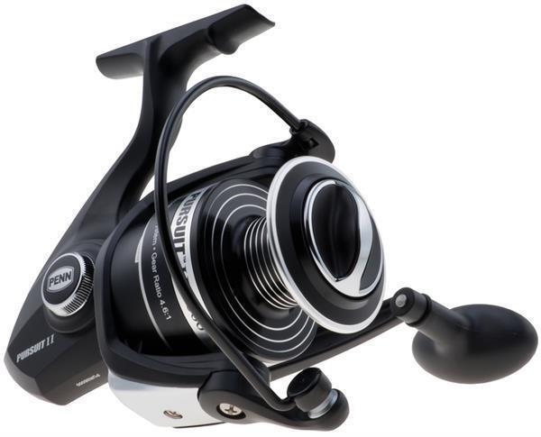 Penn Pursuit  II 4000   Fishing Reel   1292958  big sale