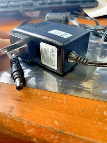 FORTINET AC Adapter Power Supply 60D FWF-60D FG-60C FG-40C FG-50E FG-70D FG-30D
