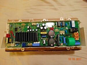 New OEM EBR64144901 LG Washer Electronic Control Board WM3485 WM3885