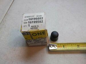 Radio-Knob-ACDelco-GM-Original-Equipment-16199582