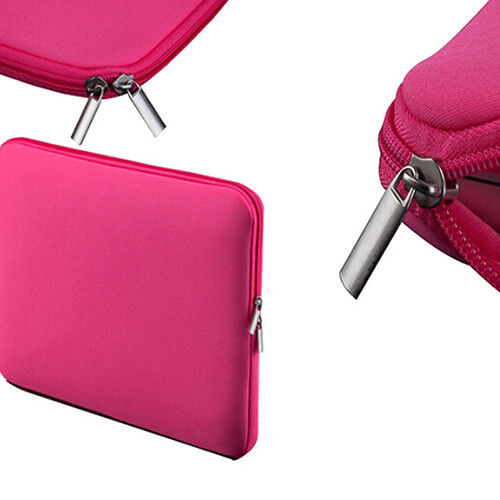 JT/_ Laptop Sleeve Case Bag Cover for 11 13 15 Inch MacBook Pro//Air Notebook No