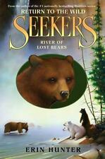 Seekers: Return to the Wild #3: River of Lost Bears-ExLibrary