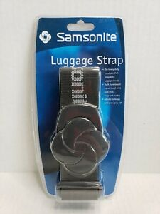 Samsonite-Adjustable-Universal-Luggage-Strap-Black-SM1801CG