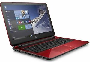HP-Pavilion-15-F272WM-Intel-Quad-Core-4GB-500GB-15-6-DVDRW-Windows-10-Laptop-Red