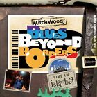 Blues Beyond Borders: Live In Istanbul [Digipak] * by Mitch Woods (CD, Oct-2012, 2 Discs, Club 88 Records)