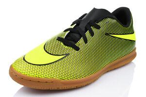 Details Zu Nike Jr Bravata Ii Ic Kinderschuhe Fussball Hallenschuhe Sport 844438 070 Sale