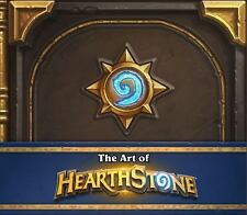 Brooks Robert/ Blizzard Ent...-The Art Of Hearthstone HBOOK NEW
