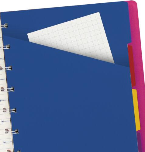 Filofax NOTEBOOK Notizbuch Format A5 Schreibbuch Buch Zubehör extra bestellbar
