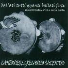 Canzoniere Grecanico Salentino - Ballati Tutti Quanti Ballati Forte (2007)