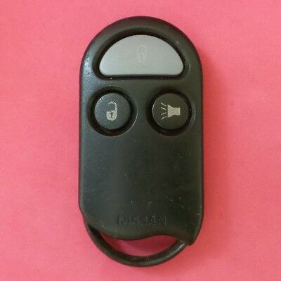 KOBUTA3T OEM  Nissan  Keyless Entry Remote 3B  Trunk