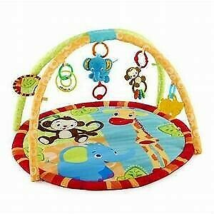Baby Play  Mat Gym NEW