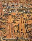 The Oxford Companion to Shakespeare by Oxford University Press (Paperback, 2005)