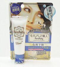 SANA Pore Putty Makeup Base CLEAR TYPE 25g