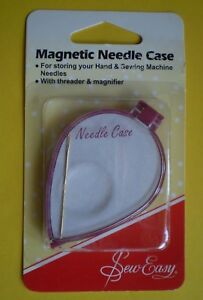 ER278 Magnetic Needle Case
