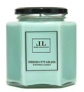 Fresh-Cut-Grass-Scented-Candles-Strong-Fresh-Soy-Wax-Vegan-Candles
