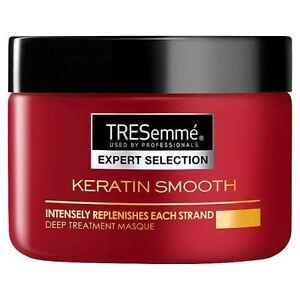 Tresemme Keratin Smooth Deep Treatment Masque 300ml  eBay