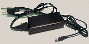 12vdc 3 5 amp ac adapter for korg sp 250 pa 50 keyboards mp5001005 ebay. Black Bedroom Furniture Sets. Home Design Ideas