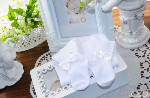 Strumpfhose Baby Kinder 48 50 56 62 68 74 80 86 92 98 104 Rosa Creme Weiß Taufe
