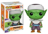 Dragonball Z Piccolo Animation Funko Pop Licensed Vinyl Figure
