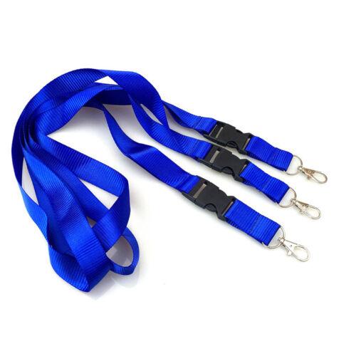 car key id pass card lanyard badge holders mobile phone neck straps UA/'UK