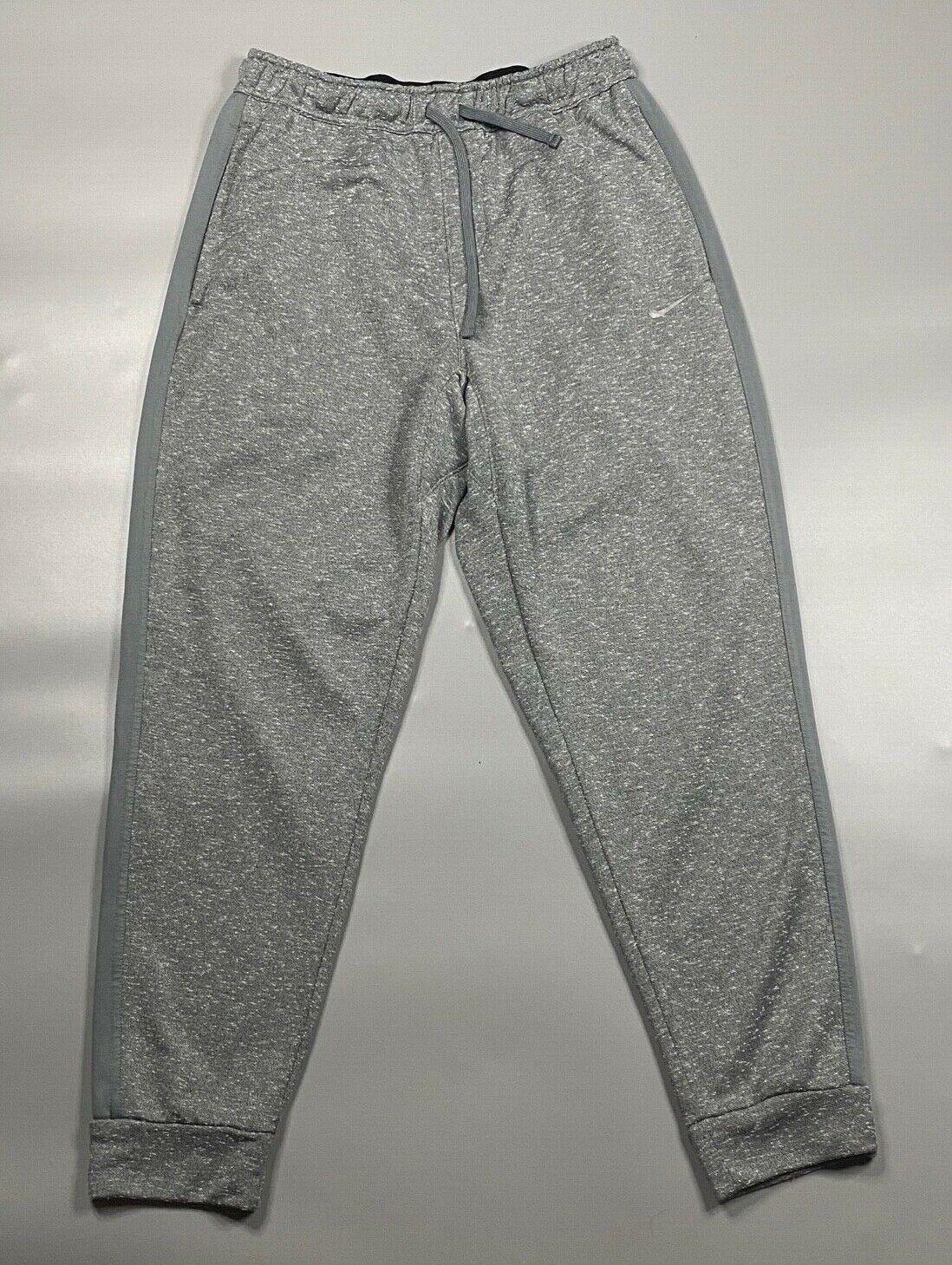 NIKE Dri-Fit spondnie men's trousers M