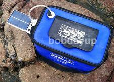 Solar Pond Oxygenator Air Pump Oxygen Pool fishpond fish tank pet fishing @US