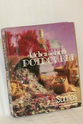 Vintage Sanitas Wallpaper Sample Book