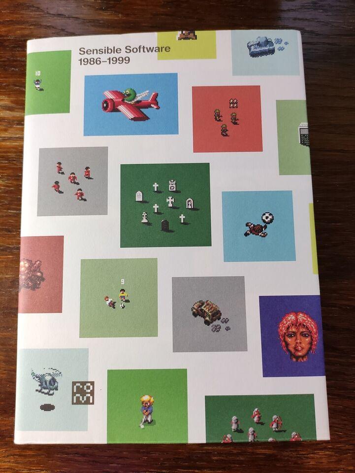 Sensible Software 1986-1999, tilbehør, Perfekt