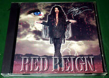 STEVEN PATRICK - RED REIGN - CD - SUPERRAR!!