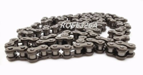 Heavy Duty Non O-Ring Drive Chain Fits Polaris Outlaw 450 525