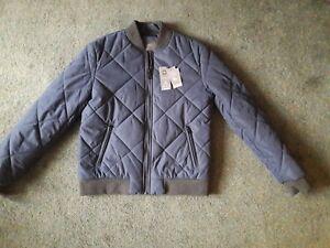 Grootte s gewatteerd Marineblauw Soft M Heren £ Rrp M jack Touch 59 Stormwear TwAd8Tq