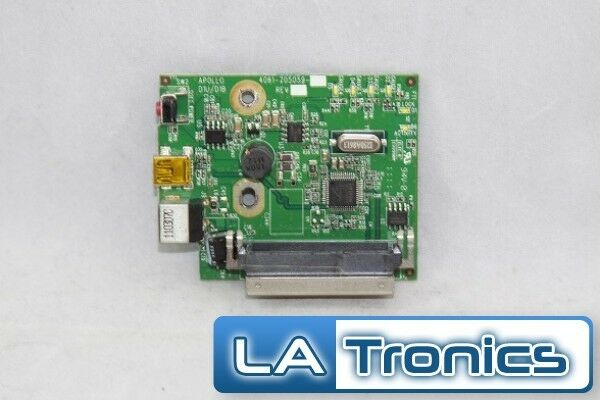 connector board replacement 4061-705059 Rev AA for WD MY BOOK USB2.0 Hard Drive