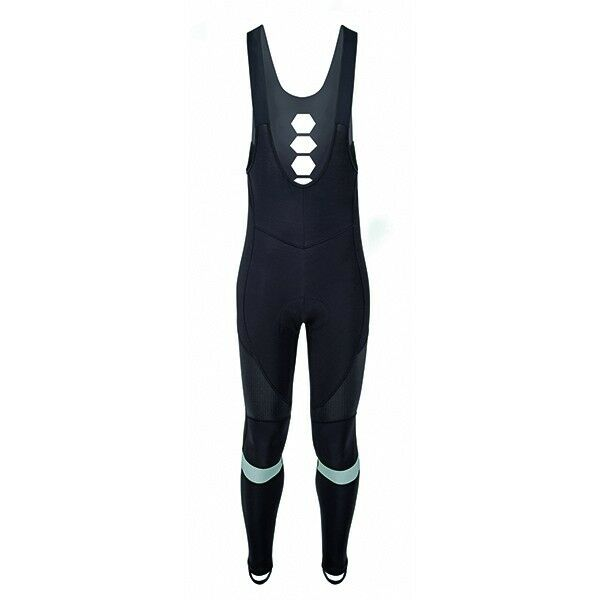 Sestriere CYCLING Winter Bib Tights- Made in  by GSG