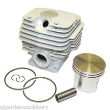 Cylinder And Piston Assembly 52mm Fits Stihl 038 MS380 Chainsaw. UK SELLER