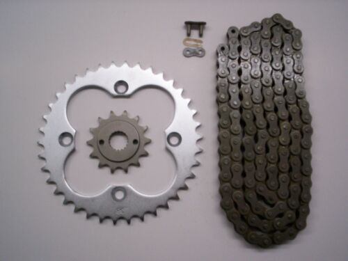 SUZUKI LTR450 LT 450 R 14//36 SPROCKET /& O-RING CHAIN SET 2006 2007 2008 2009