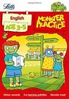 Letts Monster Practice: English Age 3-5 by Letts Monster Practice (Paperback, 2014)