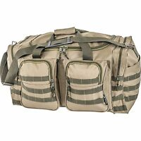 Mens 25 Outdoor Travel Duffle Bag, Large Carry-on Overnight Luggage Camp Tote