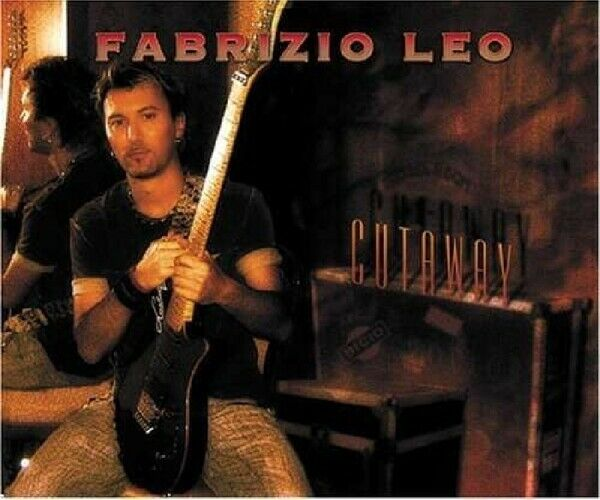 FABRIZIO LEO - CUTAWAY    CD NEU