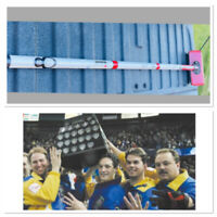 Curling Broom Kijiji Buy Sell Save With Canada S 1 Local Classifieds