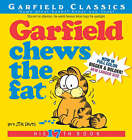 Garfield Chews the Fat: His 17th Book by Jim Davis (Paperback, 2008)