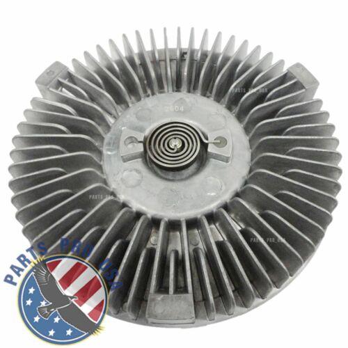 Engine Cooling Reverse Thermal Fan Clutch 2904 fits 03-04 Ford Ranger 4.0L-V6
