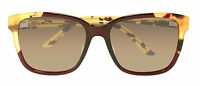 Maui Jim Hs726-62 Moonbow Tokyo Tortoise Bronze Polarized 57mm Sunglasses on sale