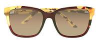 Maui Jim Hs726-62 Moonbow Tokyo Tortoise Bronze Polarized 57mm Sunglasses on sale