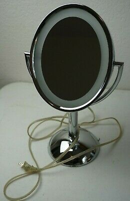 Revlon Rv985 Large 2 Sided Touch Activated 3 Light Levels