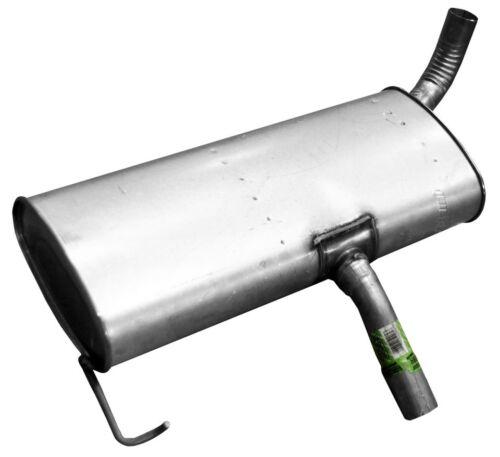 Exhaust Muffler Assembly-Quiet-Flow Muffler Assembly Walker 50062