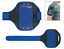 Blue-Running-Sport-Armband-GYM-Bag-Skin-Case-Cover-FOR-Apple-iphone-X-11-pro-Max miniature 1