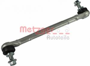 Stabilisator für Radaufhängung Vorderachse METZGER 53064912 Stange//Strebe