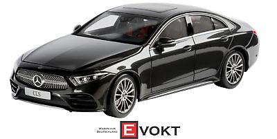 Premium BEIGE Kofferraummatte Mercedes CLS C257 2018-…